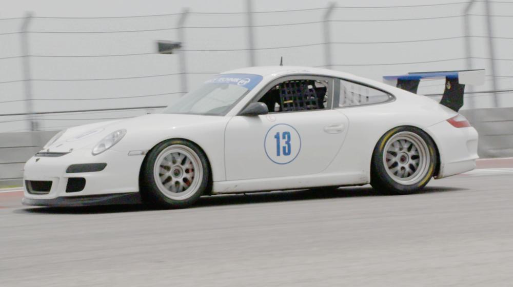 Porsche | Circuit of the Americas
