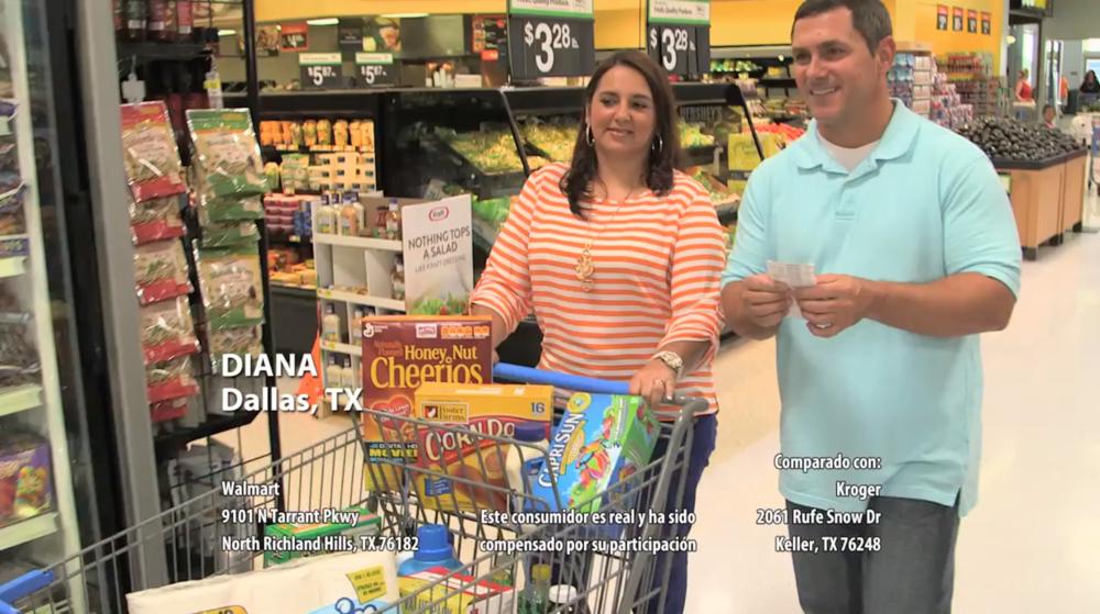 Walmart | Dallas Regional Commercial