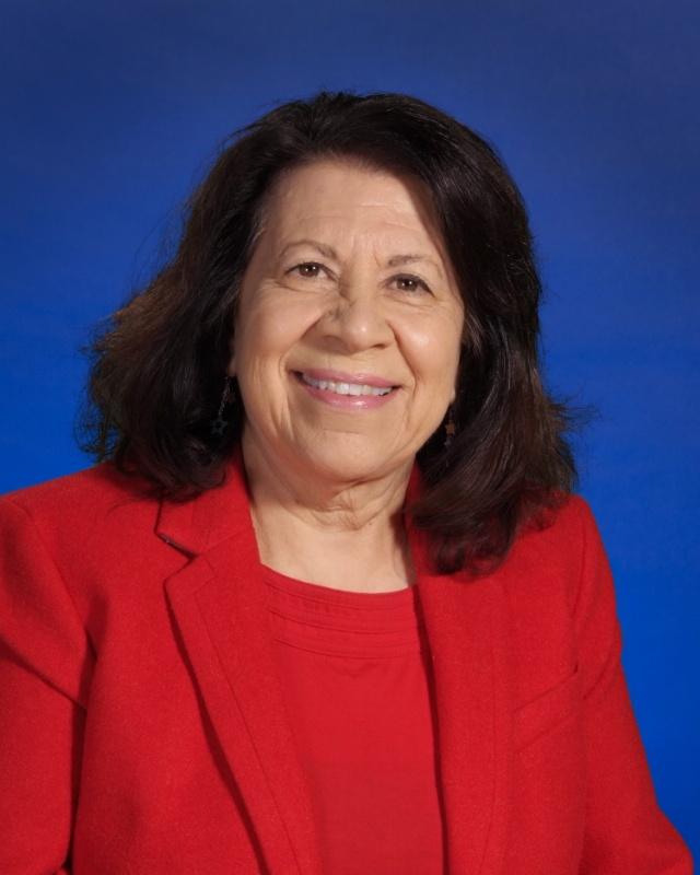 Dr. Greco - Principal