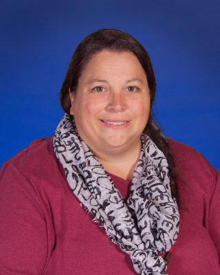 Mrs. Dawson - KA