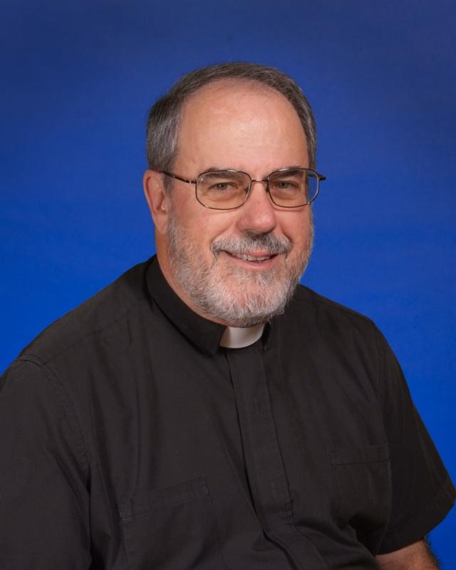 Rev. Thomas M. Mullin - Pastor