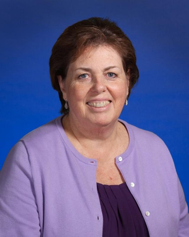 Mrs. Hanrahan - 1B