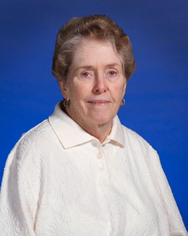 Mrs. Locke - 8B