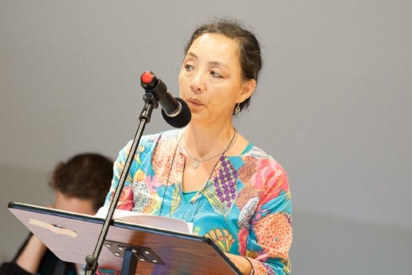 Helena Kim