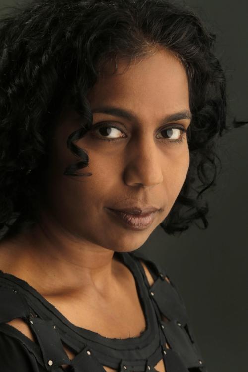 Shobha Rao