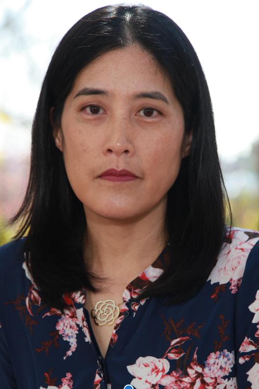 Victoria Chang