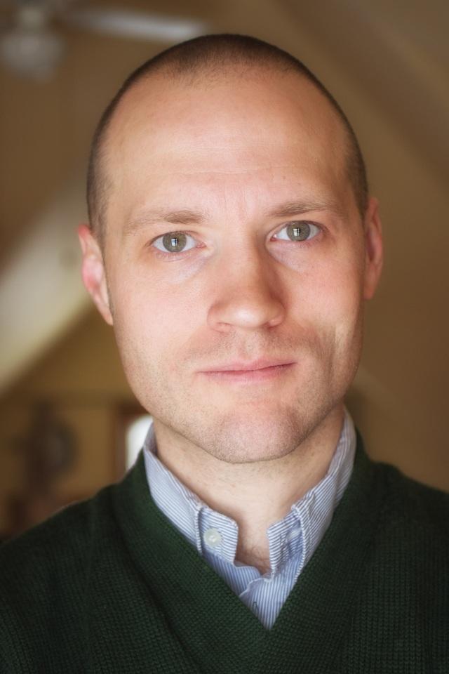 Andrew Karre