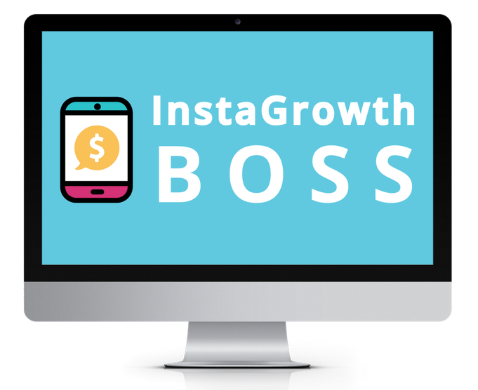 InstaGrowth Boss course by Elise Darma
