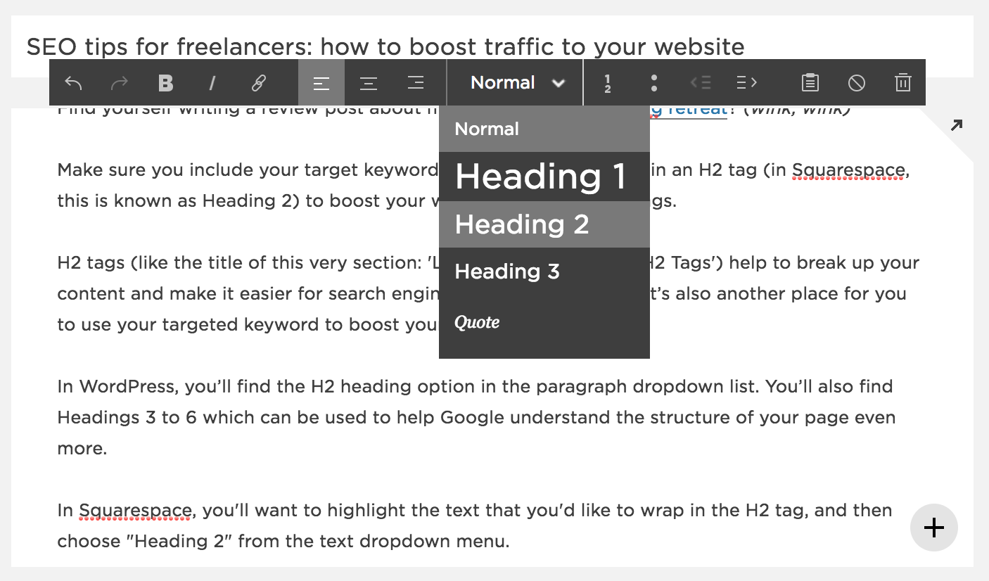 SEO+tips+for+freelancers+-+how+to+boost+traffic+to+your+website+-+Elise+Darma