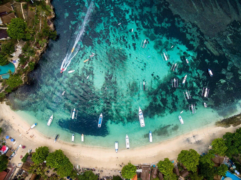 Website traffic, boat traffic... I want it all.