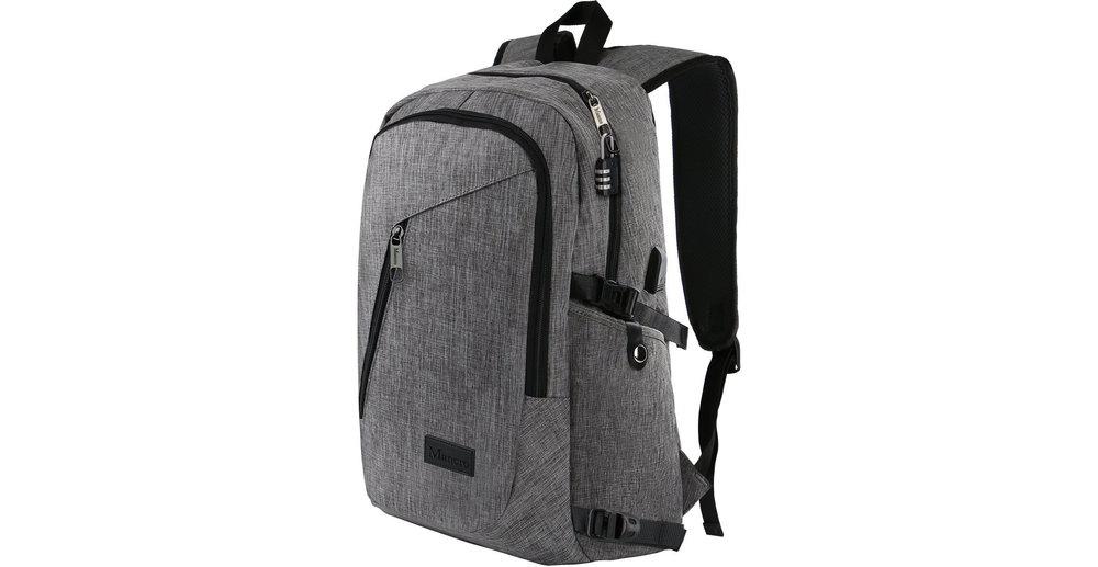 laptop backpack elise darma