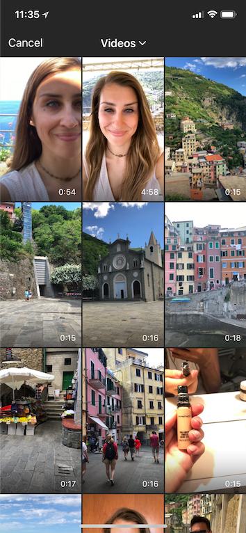 upload camera roll Everything you need to know about igtv elise darma.png