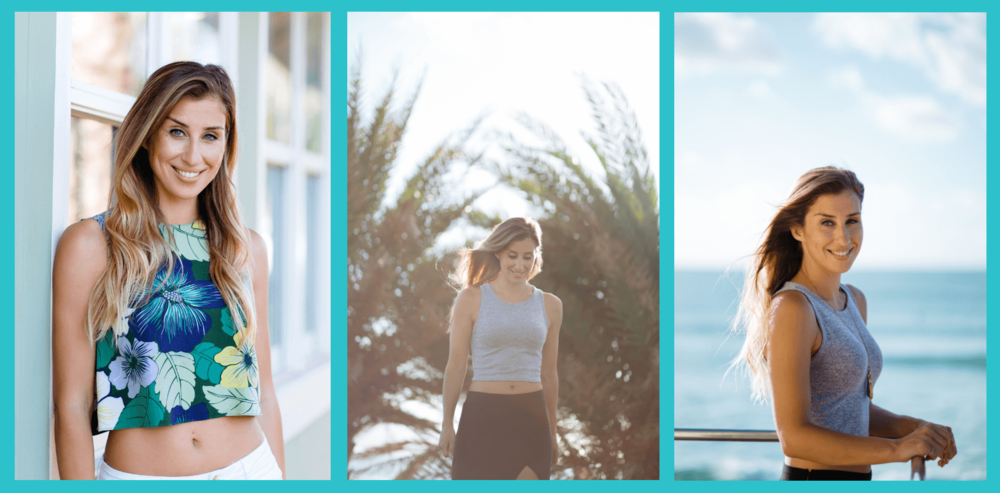 Beautiful shots from my first ever brand photoshoot…. sadly: a lot of portraits.