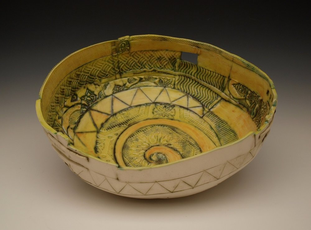 10_Yellow Spiral Bowl_C.Swain.jpg