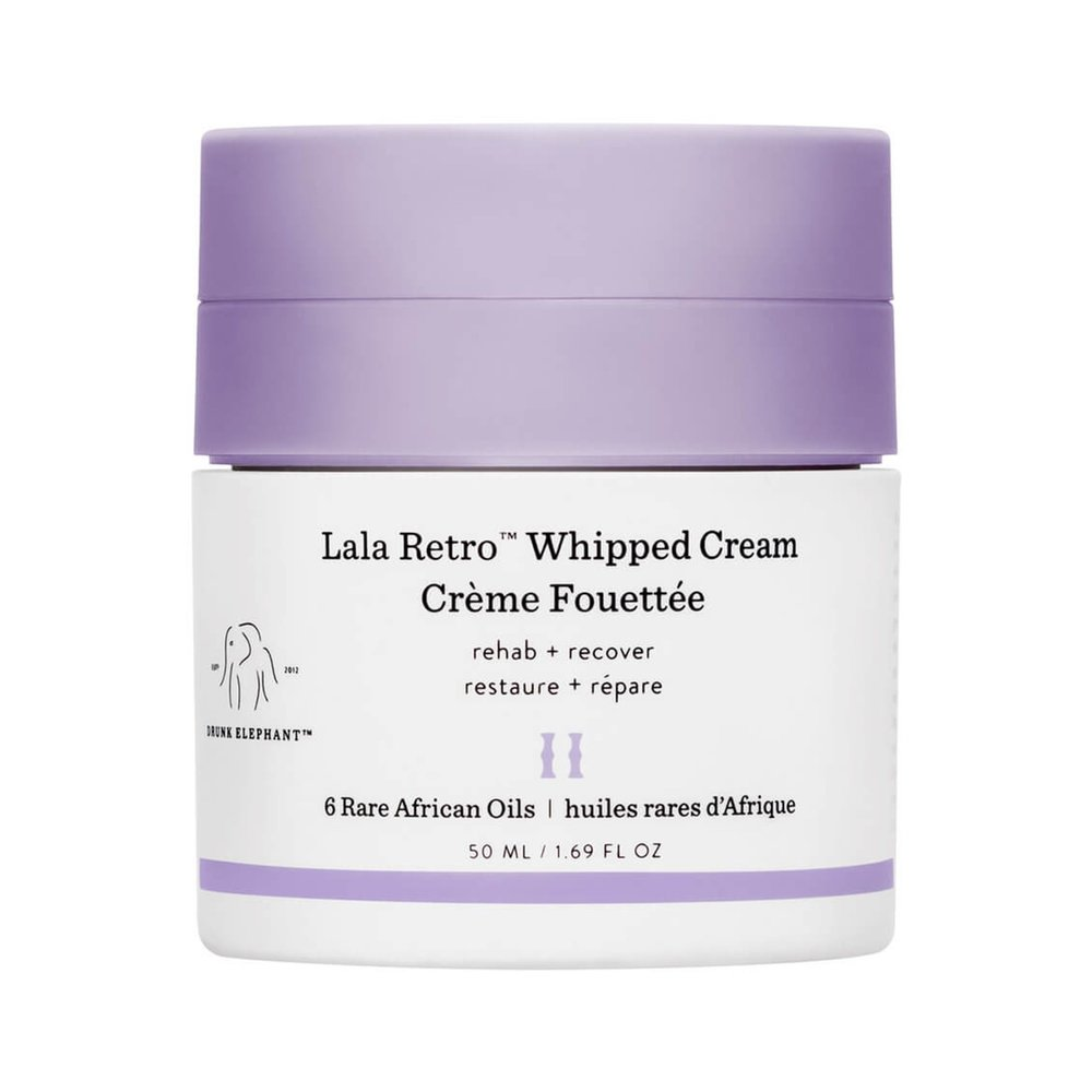 Lala Retro Whipped Cream