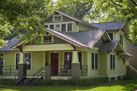Portland's Housing Market Continues Rebound.