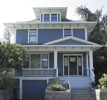 Portland Home Sales Continue Trend.