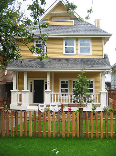 yellow-house