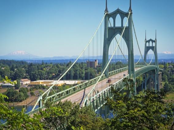 North Portland