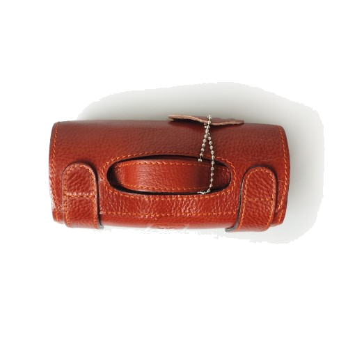 Leather Accessories -