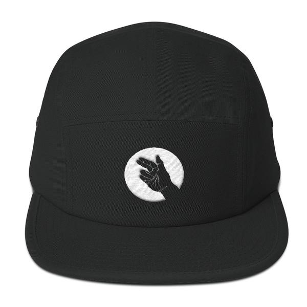 Peace Camper Hat