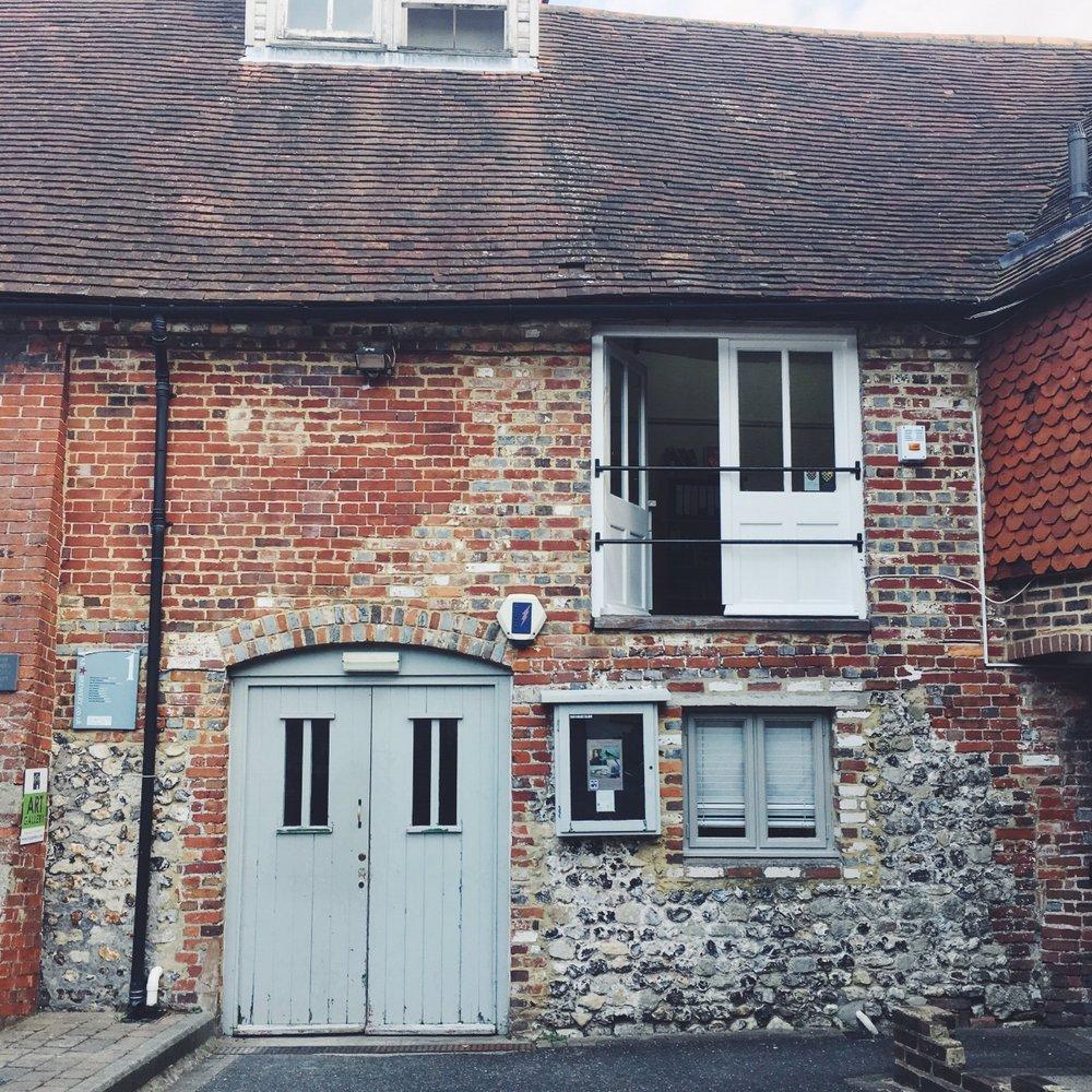 Lewes Hop Gallery