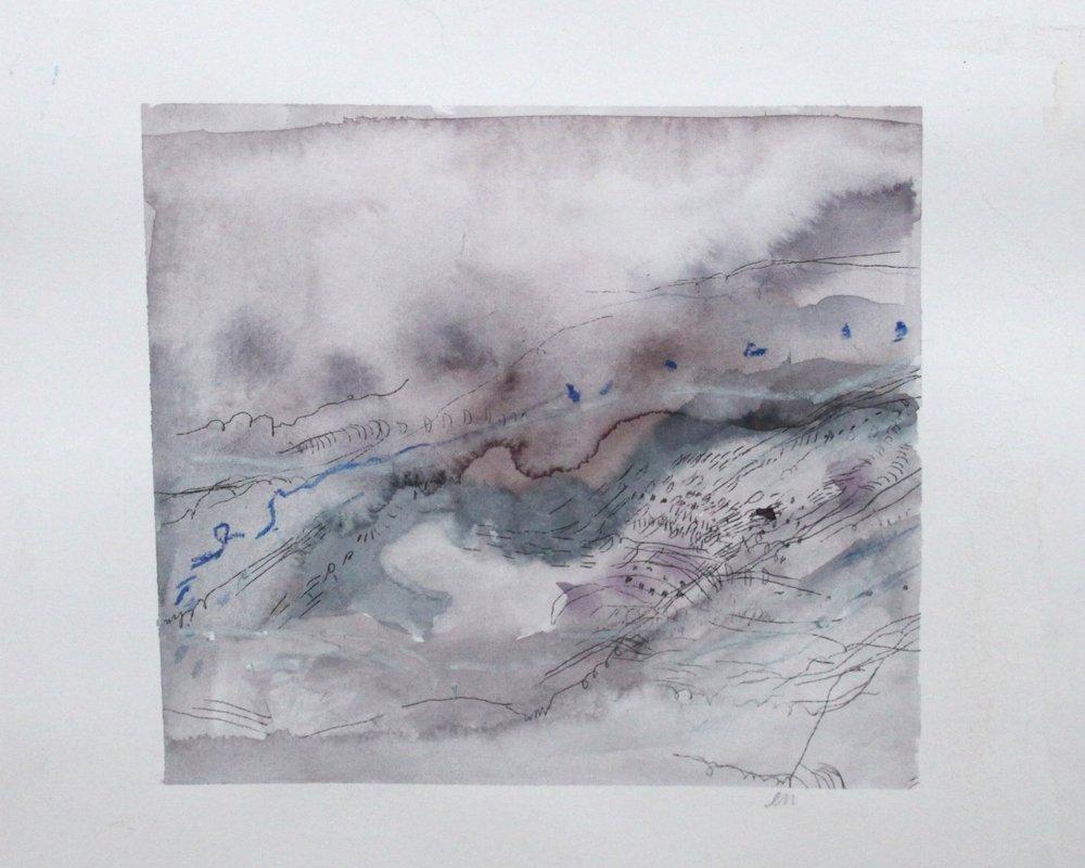 Liza Mackintosh Artist