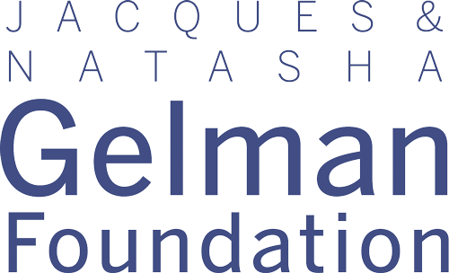 Jacques and Natasha Gelman Foundation