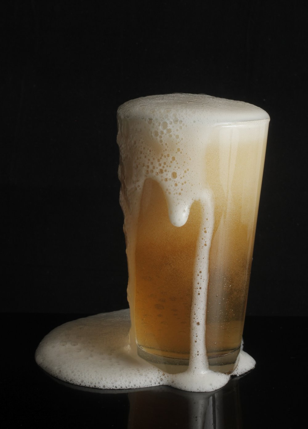 The Big Spill (Beer)