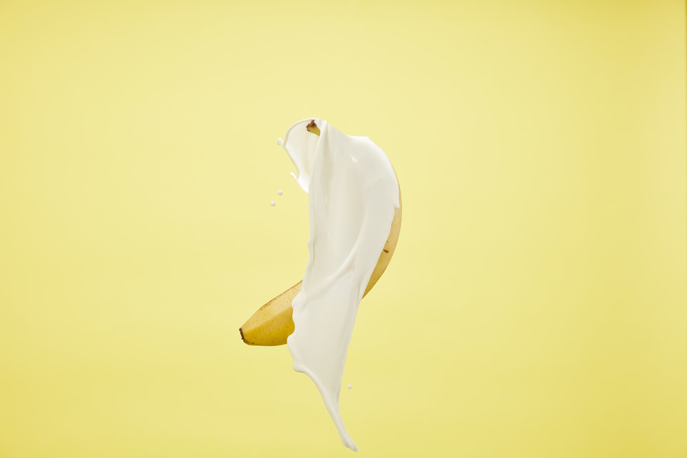 Banana Splash, Anomaly