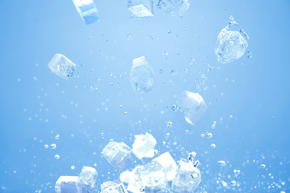 Ice Splash
