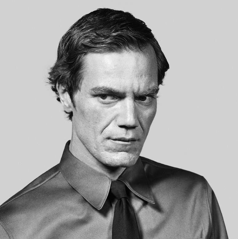 "thefilmstage :     ""I get pretty attached to the majority of the characters I play. I can't help myself."" -  Michael Shannon , born on August 7, 1974.   Watch his one-hour talk with Rebecca Hall ."