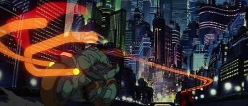 theartofmoviestills :      Akira |Katsuhiro Otomo | 1988