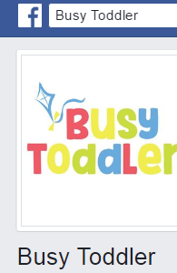 Busy Toddler