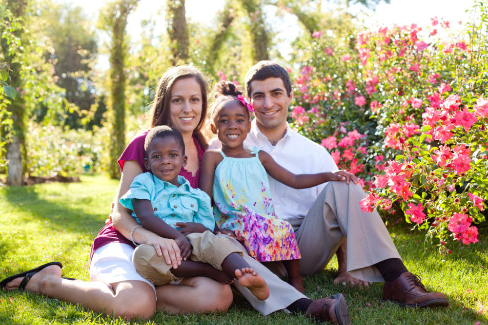Adoption Story | Caitlin | Real Mom Recs | www.fortheloveofmom.org