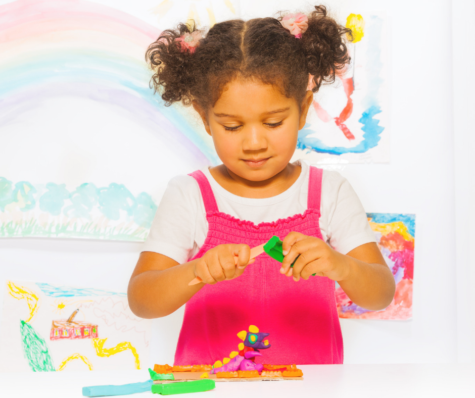 Kindergarten Readiness for Toddlers & Preschoolers - For the Love of Mom Blog - www.fortheloveofmom.org