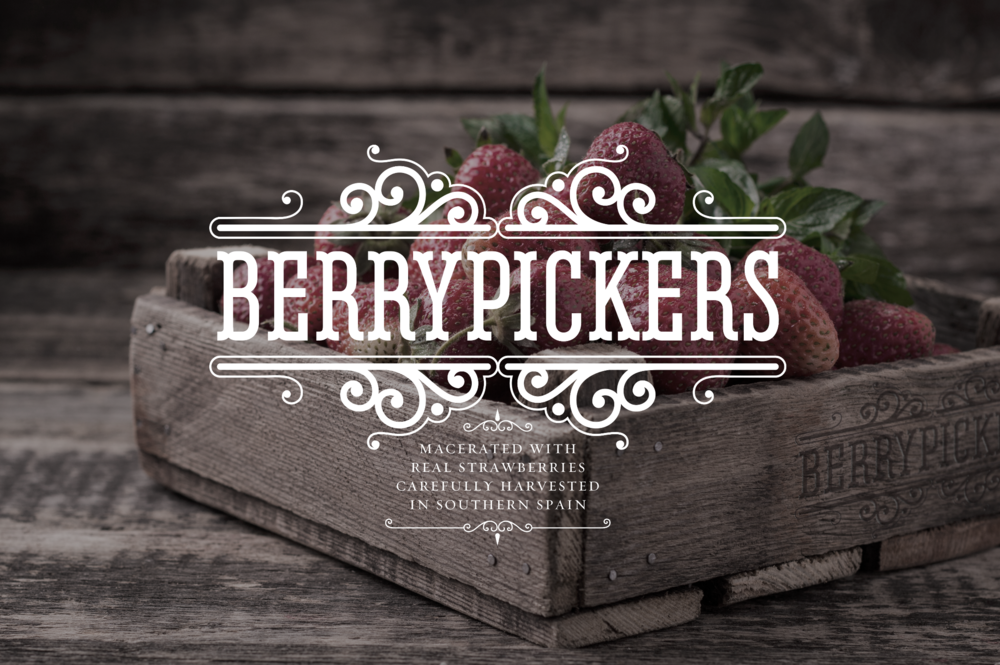 BERRYPICKERS GIN 8