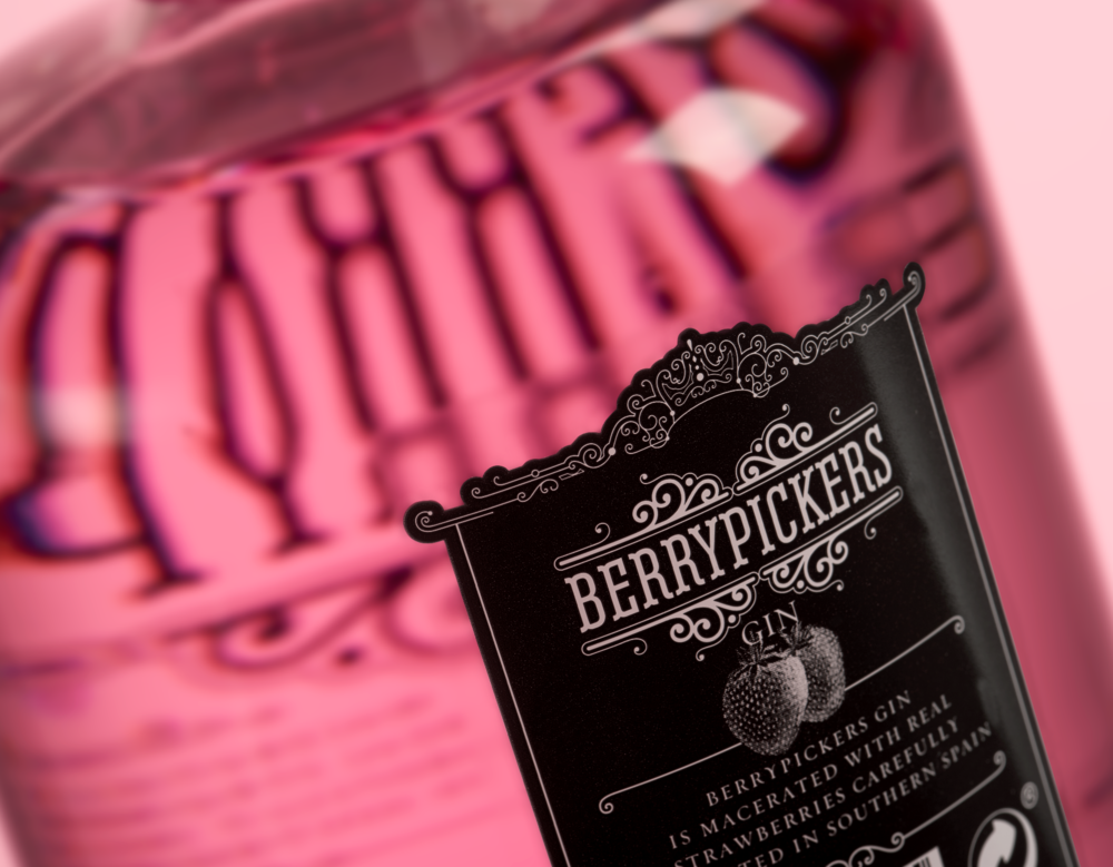 BERRYPICKERS GIN 7