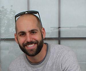 Scott Sebelius