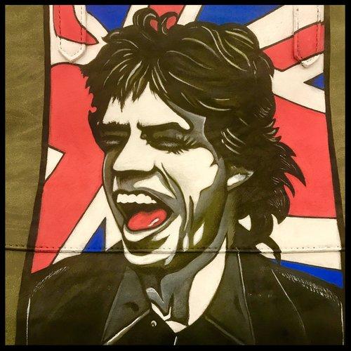 5b52e29548cb Mick UK — Flying Monkey Totes