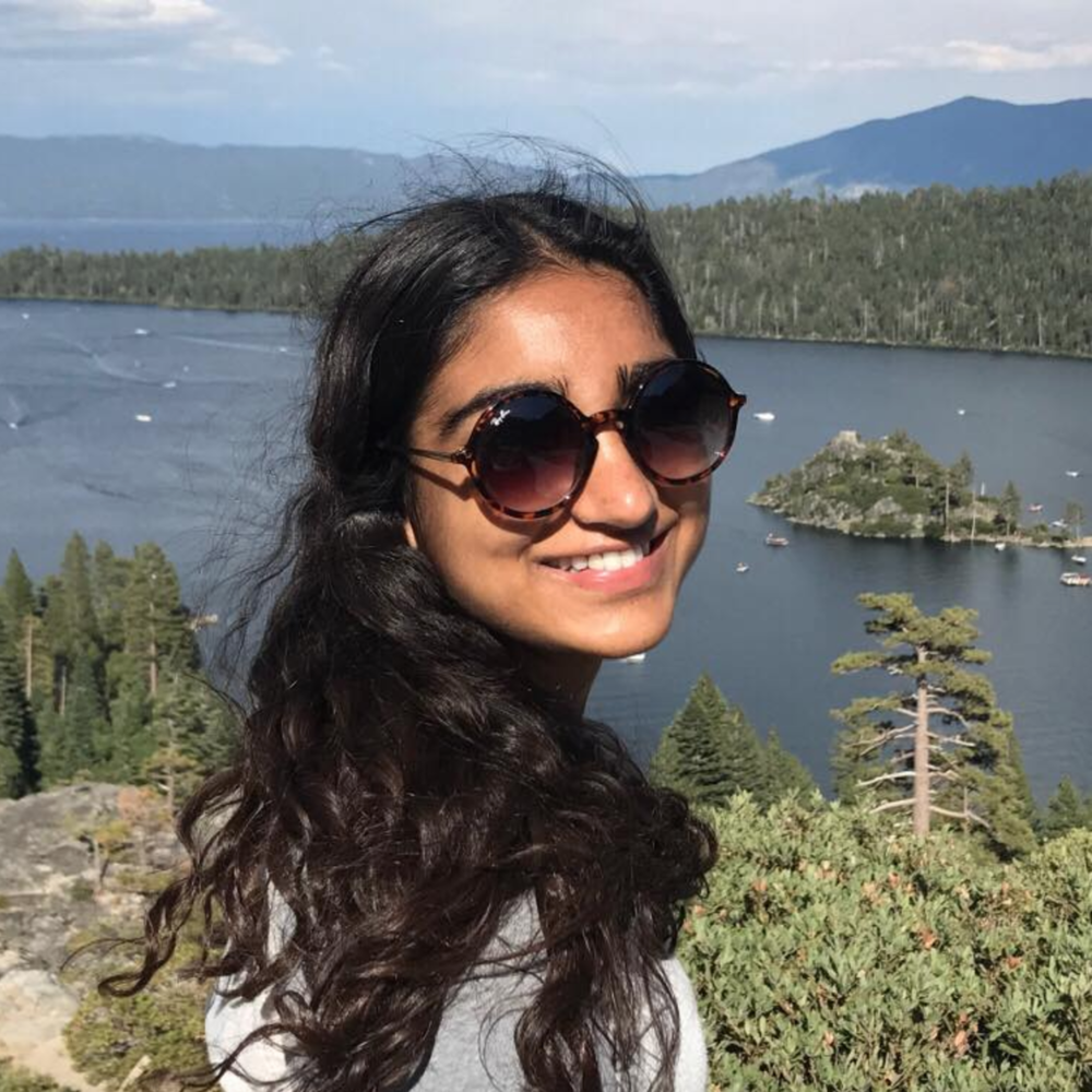 Karina Gupta - DFA National Correspondent Karina is a sophomore from Palo Alto, California. She is a sophomore this year at Vandy majoring in Engineering Science with a minor in US History. She is serving as the DFA national correspondent, and is super excited about all the projects we have coming up this year.  One fun fact about her is that all her fingers and toes are double-jointed.