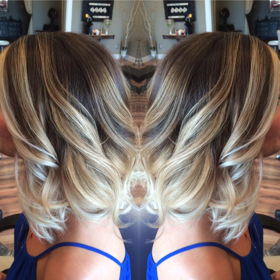 hair by Samantha