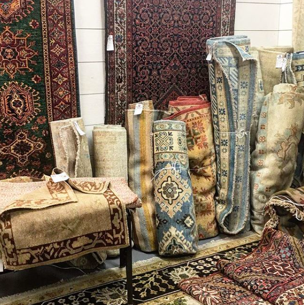 Oriental Rug Specialists