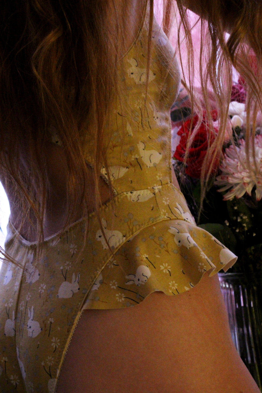 Hopeless Romantic- My Elenoula Intimates