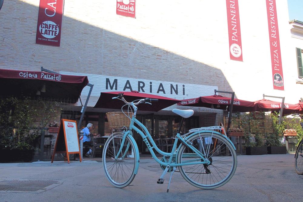 Mariani Life Style