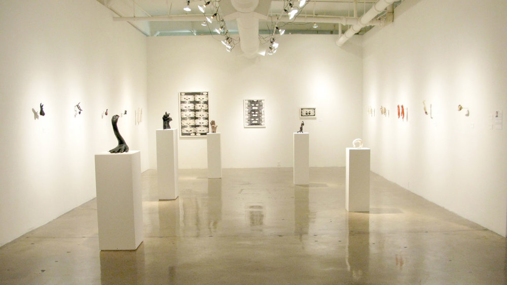 Now What,  Blue Star Contemporary Art Museum, San Antonio, TX; March 6 - May 11, 2014