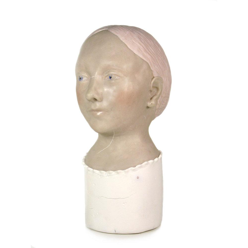 Sister as the Dollhouse Doll, 2009