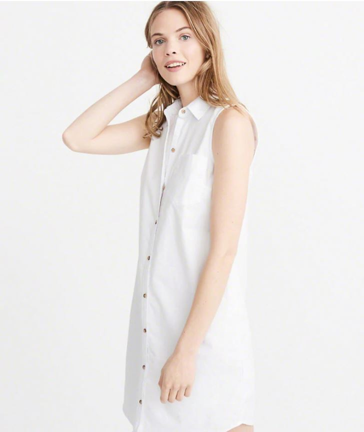 White Shirt Dress.JPG