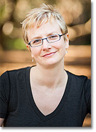 Jenn Reese (Author)