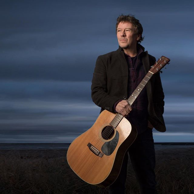 Lennie Gallant At The Grace Jollymore Joyce Arts Centre. Tomorrow Nov. 24. 7:30pm tickets $30 available at the door. #tatamagouche #creamerysquare #lenniegallant #entertainment